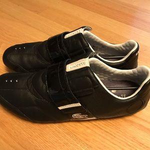 Lacoste Swerve LX shoes.